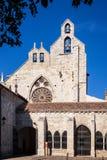 St Francisco kościół Zdjęcia Royalty Free