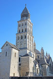St Front Cathedral, Perigueux Royalty Free Stock Image