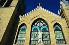 St. Gabriel's Catholic Church Stock Photos