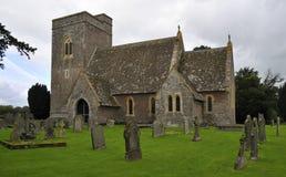 St. Gastyn\'s Church Royalty Free Stock Photography