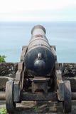 st george форта карамболя Стоковые Изображения