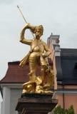St George Imagens de Stock