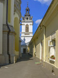 St George Cathedral in Lviv Royalty Free Stock Photos