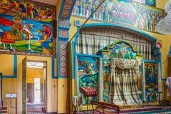 St. George church in Bahir Dar Stock Images