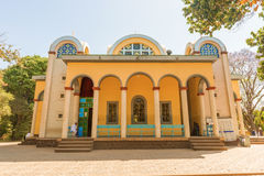 St. George church in Bahir Dar Stock Photo