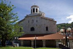 St. George Church, Prizren, Kosovo Stock Photo