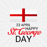 St. George Day. Royalty Free Stock Photos