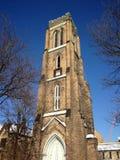 St. George de Anglicaanse Kerk van de Martelaar Stock Afbeeldingen