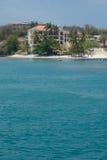 St George - Grenada Royalty Free Stock Image
