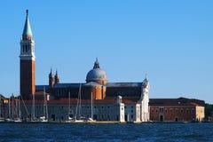 St George Island, Veneza Fotos de Stock
