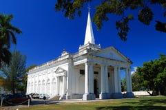 St.George Kerk Stock Afbeeldingen