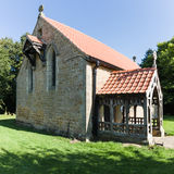 St George the Martyr - Scackleton - North Yorkshire - UK Stock Photo