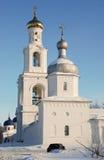St. George monastery Stock Photos