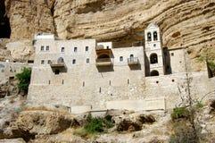 St. George Orthodox Monastery. fotografia de stock royalty free