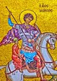 St George Pobedonosets Image stock