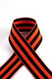 St. George ribbon Stock Photos
