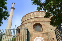 St. George Rotunda Thessaloniki Stock Images