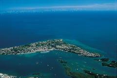 St George ` s Bermuda fotografering för bildbyråer