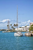 St. George's, Bermuda Stock Images