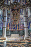 St George's Church at Oplenac, Serbia Stock Photography
