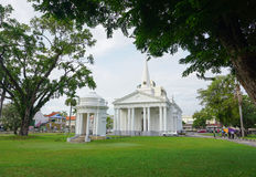 St George's Church in Penang Stock Images