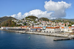 St.George's, Grenada Stock Photo