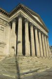 St George's Hall Royalty Free Stock Photography