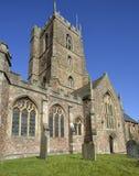 St George's Priory Church Stock Photos