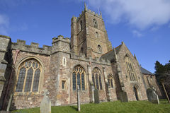 St George's Priory Church Stock Image