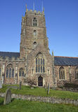 St George's Priory Church Royalty Free Stock Image