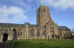 St George's Priory Church Royalty Free Stock Photography