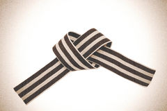 St. George`s ribbon  on white background. The symbol of the great victory Stock Images