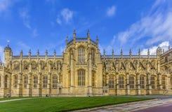 St Georges Chapel photo libre de droits