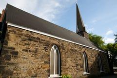 St Georges kościół nowa Scotia - Sydney - Zdjęcia Royalty Free