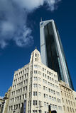 108 St Georges Terrace Royaltyfri Bild