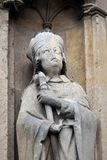 St Germain image libre de droits