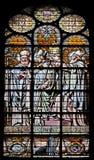 St Germain de Paris photo libre de droits