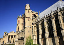 St. Germano Imagem de Stock
