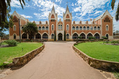 Free St Gertrude's College New Norcia, Western Australia Stock Photo - 55850300