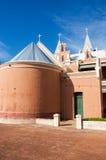 St Gertrudes: Cruzes Fotografia de Stock Royalty Free