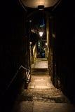 St Giles Cathedral a Edimburgo Fotografia Stock Libera da Diritti