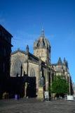 St Giles Cathedral, Edimburgo, Escocia Imágenes de archivo libres de regalías