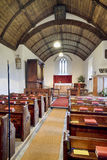 St. Giles Church, Hawkridge Royalty Free Stock Image