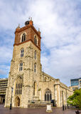 St Giles-without-Cripplegate church in London Royalty Free Stock Photos
