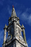 St Giles Steeple in Edinburgh Stock Images
