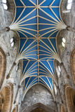 St Gilles Katedralny Edynburg Szkocja Obraz Royalty Free
