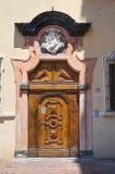 St. Giovanni Battista Church. Parma. Emilia-Romagna. Italy. Royalty Free Stock Photo