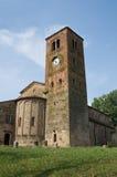 St.Giovanni church. Emilia-Romagna. Royalty Free Stock Photos