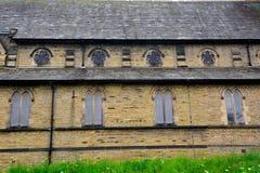 St. Godrik Church, Durham, England Royalty Free Stock Image