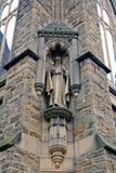 St. Godrik Church, Durham, England Royalty Free Stock Photos